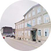 Bild på Växjö kontotet