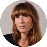 Porträttbild - Mikaela Hedenstedt
